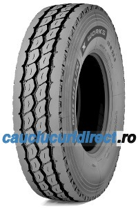 Michelin X Works XZ ( 325/95 R24 162K 18PR Marcare dubla 160K )