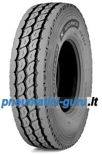Michelin X Works XZ