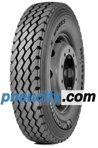 Michelin X-Works XZY