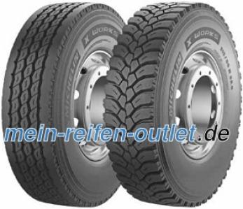 Michelin X Works Z