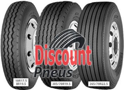 Michelin XZA pneu