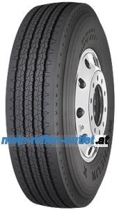 Michelin XZA 1 7.50 R16 122/121L 14PR