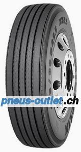 Michelin XZA2