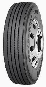 Michelin XZA 2