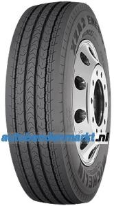 Michelin XZA2 Energy