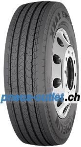 Michelin XZA 2 Energy