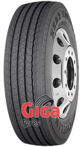 Michelin XZA2 Energy pneu