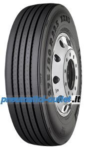 Michelin Xza 3
