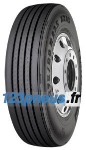 Michelin Xza 3 pneu