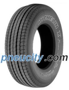 Michelin XZE1