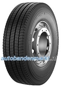 Michelin XZE2