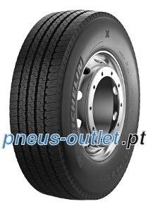 Michelin XZE 2+ 285/70 R19.5 144/142M 16PR Marca dupla 145/143L