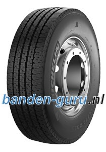 Michelin XZE 2+ 285/70 R19.5 144/142M 16PR Dubbel merk 145/143L
