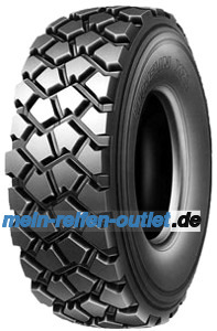 Michelin X Force XZL-MPT