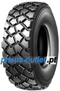 Michelin X Force XZL-MPT 365/80 R20 152K Marca dupla 14.5R20