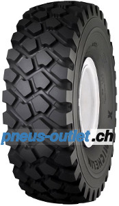Michelin XZL+