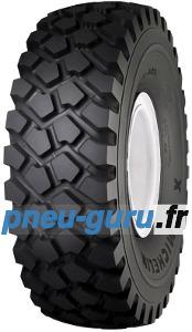 Michelin XZL+ pneu