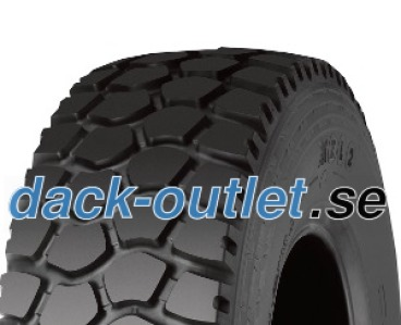 Michelin X Force XZL 2 395/85 R20 168K Dubbel märkning 164L