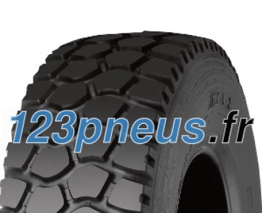 Michelin XZL 2 pneu