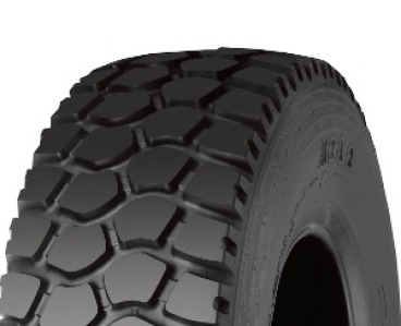 Michelin X Force XZL 2