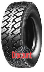 Michelin XZT pneu