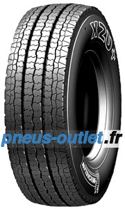 Michelin XZU