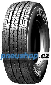 Michelin XZU ( 305/70 R19.5 148/145J )