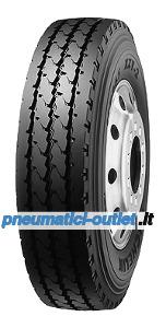 Michelin XZY2