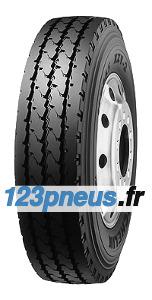 Michelin XZY-2 ( 12.00 R20 154/150K 18PR )