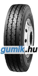 Michelin XZY-2 ( 12 R22.5 152/148K )