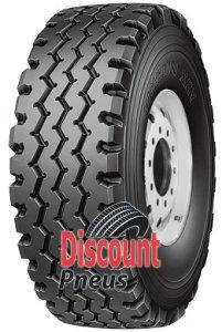 Michelin XZY pneu