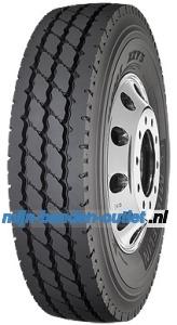 Michelin XZY 3