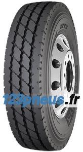 Michelin XZY 3 ( 385/65 R22.5 160K 20PR Double marquage 158L )