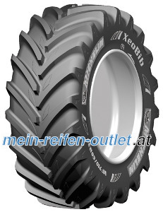 Michelin Xeobib