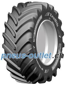Michelin Xeobib
