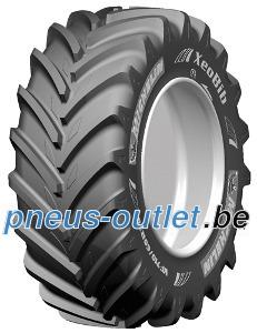 Michelin Xeobib VF600/60 R30 147D TL