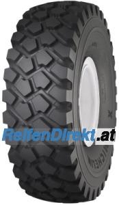 Michelin X Force Xzl
