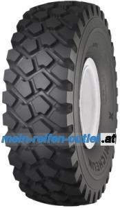 Michelin X Force XZL 395/85 R20 168G