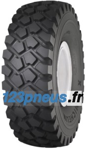 Michelin X Force Xzl pneu