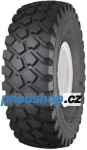 Michelin X Force XZL