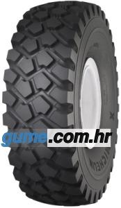 Michelin XZL