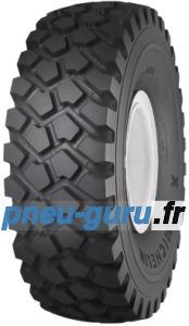 Michelin X Force Xzl pneu