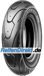 Michelin Bopper ( 120/90-10 TT/TL 57L Hinterrad, Vorderrad )