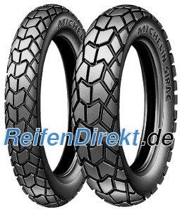 Michelin Sirac ( 120/90-17 TT 64T Hinterrad, M/C )