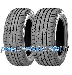 Michelin Collection Pilot SX MXX3 245/45 R16 ZR
