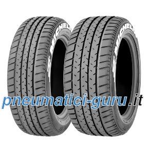 Michelin Collection Pilot SX MXX3