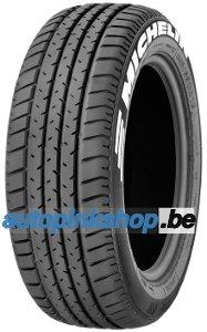 Michelin Collection Pilot SX MXX N2