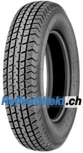 Michelin Pilot X
