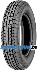 Michelin Collection Pilote X