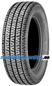 Michelin Collection TRX ( 190/55 R340 81V ) 190/55 R340 81V